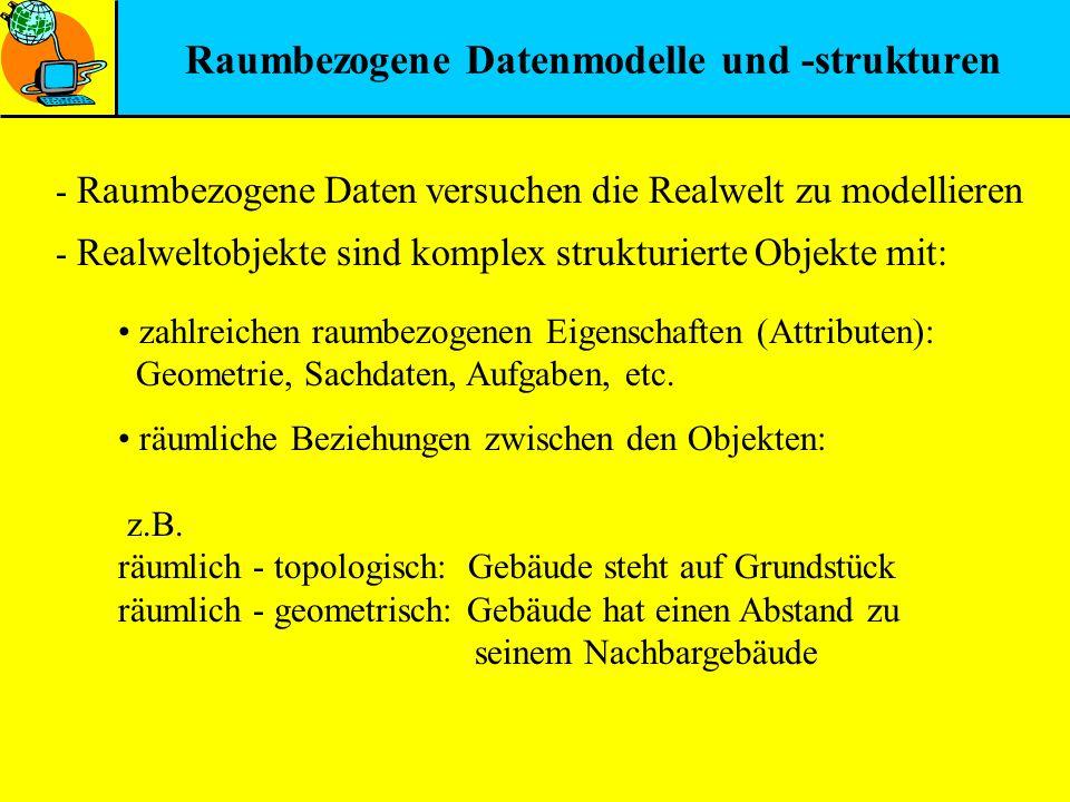 - Attribute: Eigenschaften die in einer Datenbank gespeichert werden Aufbau und Struktur von relationalen Datenbanken* - Domänen: Wertebereiche zur Beschreibung von Daten (integer, string,...) - Tupel: Menge von Attributen - Relationen (Menge von Tupeln) und Relationsschema (Definition) - Schlüssel, Primärschlüssel und Fremdschlüssel 1) Primärschlüssel identifiziert eindeutig ein Tupel einer Relation 2) Fremdschlüssel stellen Beziehungen zwischen Relationen her Schema für eine relationale Datenbank wird festgelegt durch: 1) Eine Menge von Bezeichnern für Relationen 2) Für jede Relation ein Relationsschema 3) Für jede Relation weitere Konsistenzbedingungen - Datenbankschema und Datenbank * G.