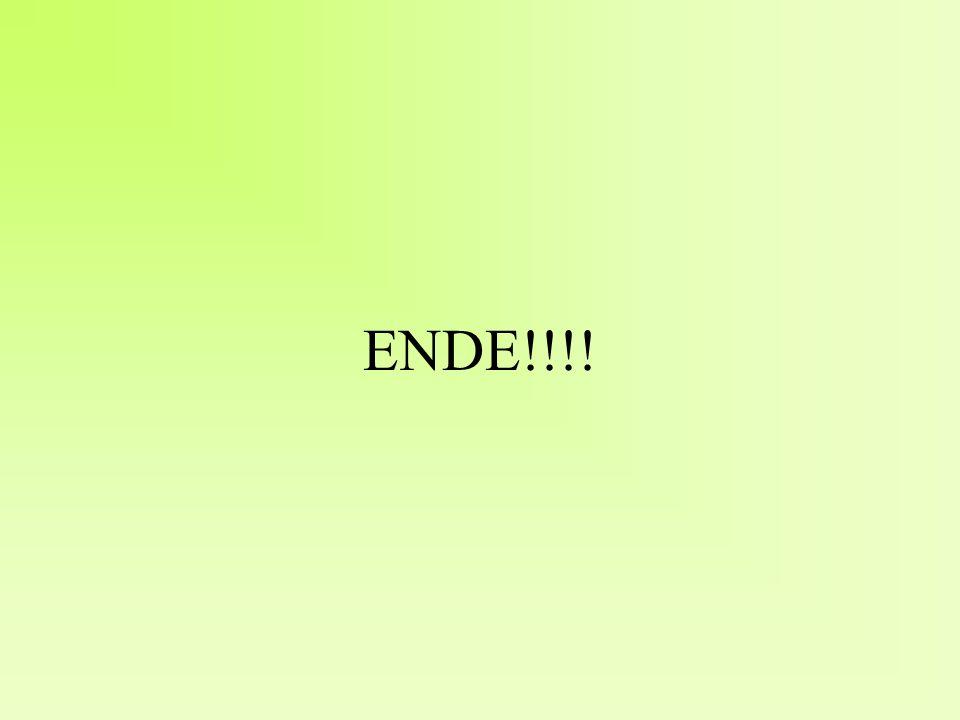 ENDE!!!!