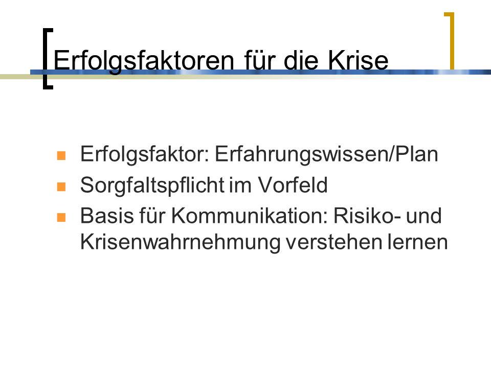 Risikokonzepte von Wiedemann