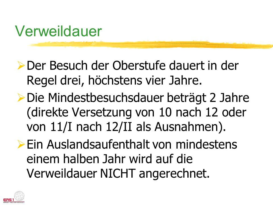 Abitur - Termine (1) Meldung zur Prüfung: am Anfang von Q4 mit Angabe aller Prüfungsfächer Schriftliches Abitur: i.a.