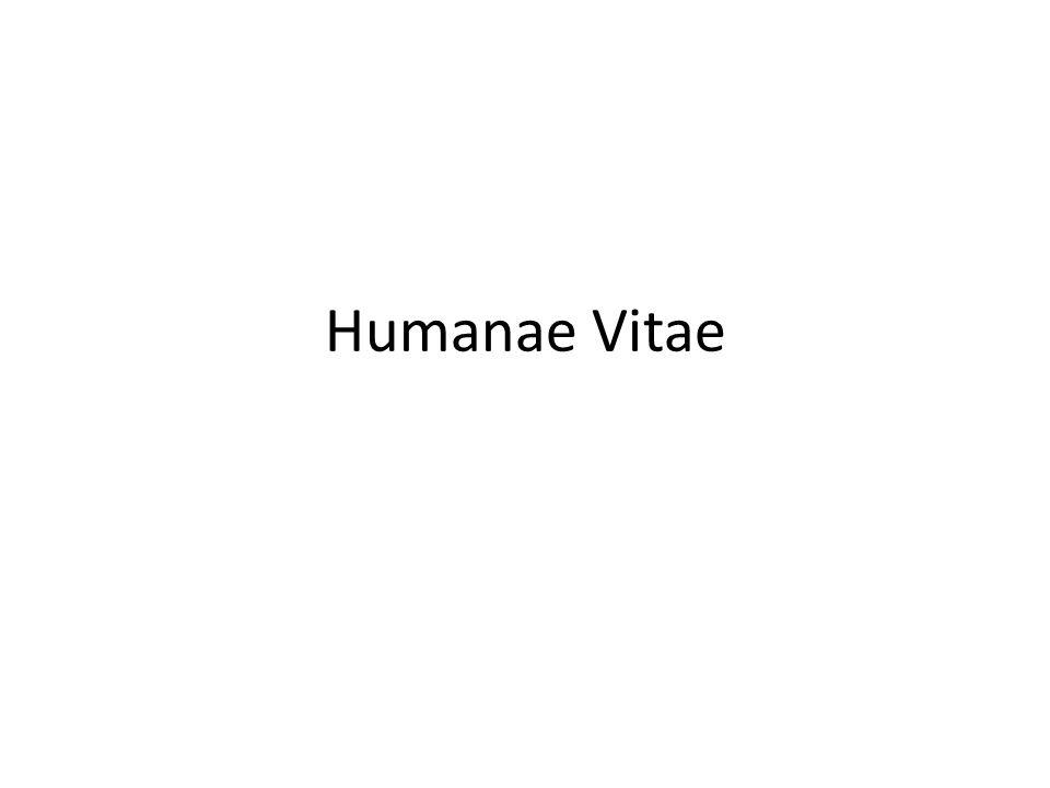 Lesen Sie die folgenden Auszüge aus Humanae vitae mit den Augen eines hoffnungsvoll in der Zeit des Zweiten Vatikanums (1962-1965) ausgebildeten Priesters – Spielen Sie in Ihrer Arbeitsgruppe Conveniat