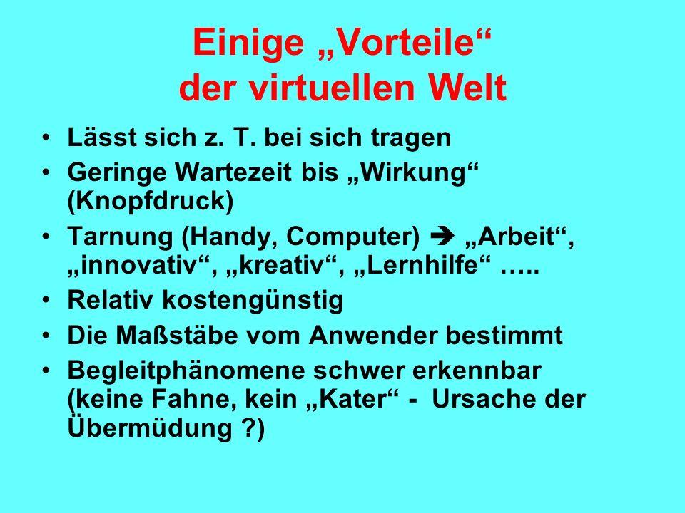 Diagnostik SKALA ZUM ONLINESUCHTVERHALTEN BEI ERWACHSENEN (OSVe-S) (Wölfling, K., Müller, K.W.