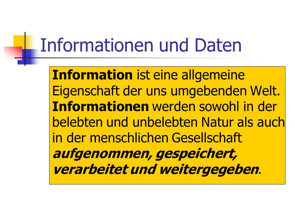Teilgebiete der Informatik Theoretische Informatik Technische Informatik Praktische Informatik Angewandte Informatik