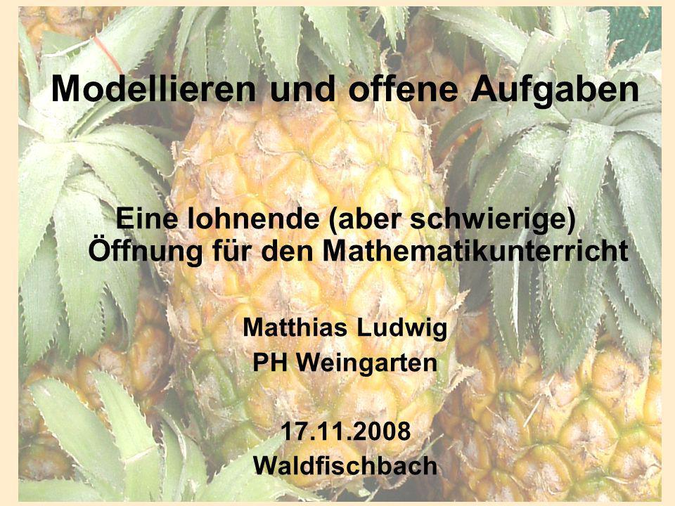 PH Weingarten Matthias LudwigPirmasens 17.11.2008 Infos zum Vortrag: Googlen nach: Matthias Ludwig