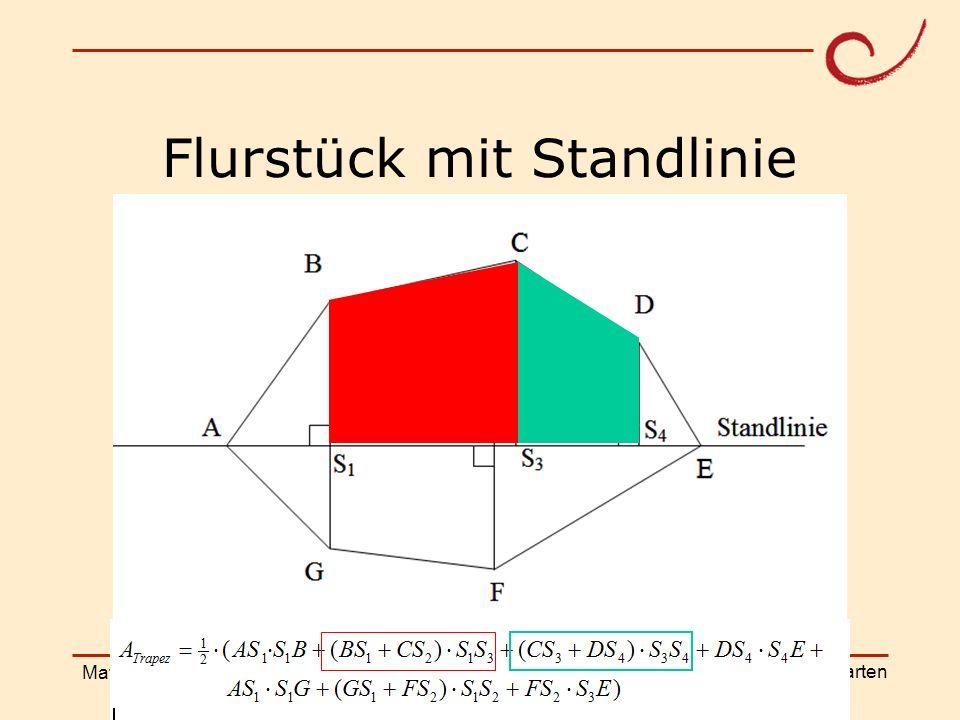 PH Weingarten Matthias LudwigShanghai Workshop Flurstück mit Standlinie
