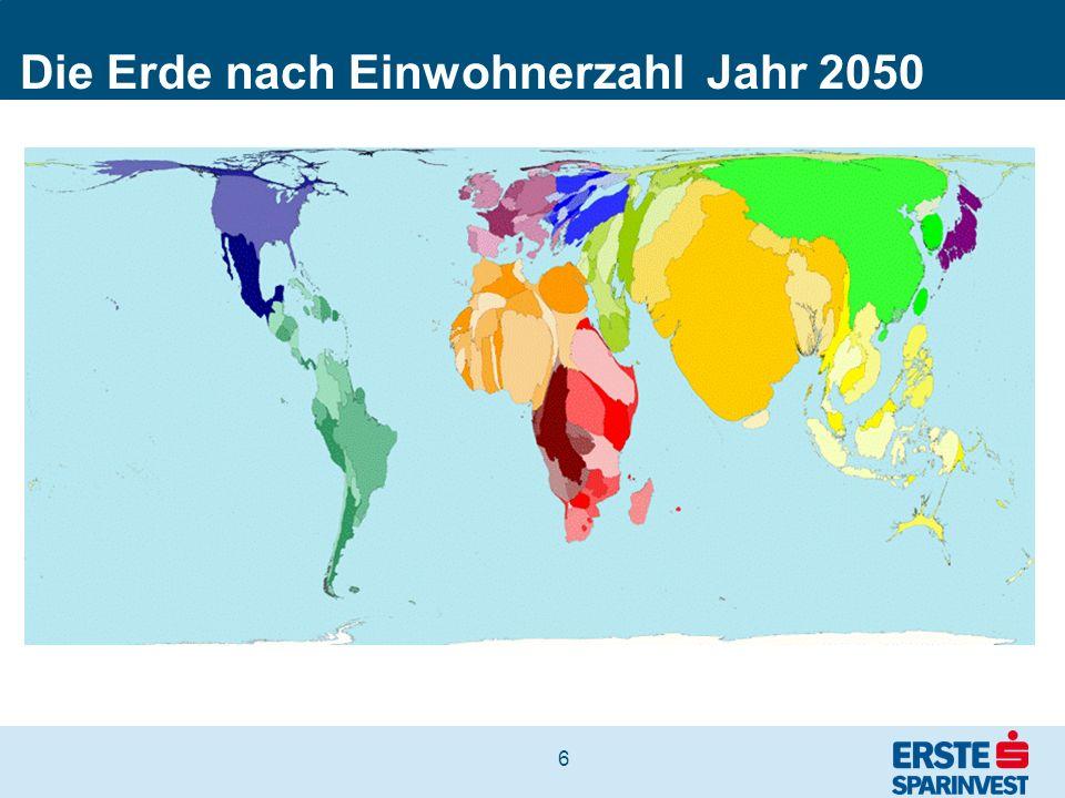 7 Abschwächung der Weltwirtschaft Quelle: IMF Risiken nach unten gerichtet