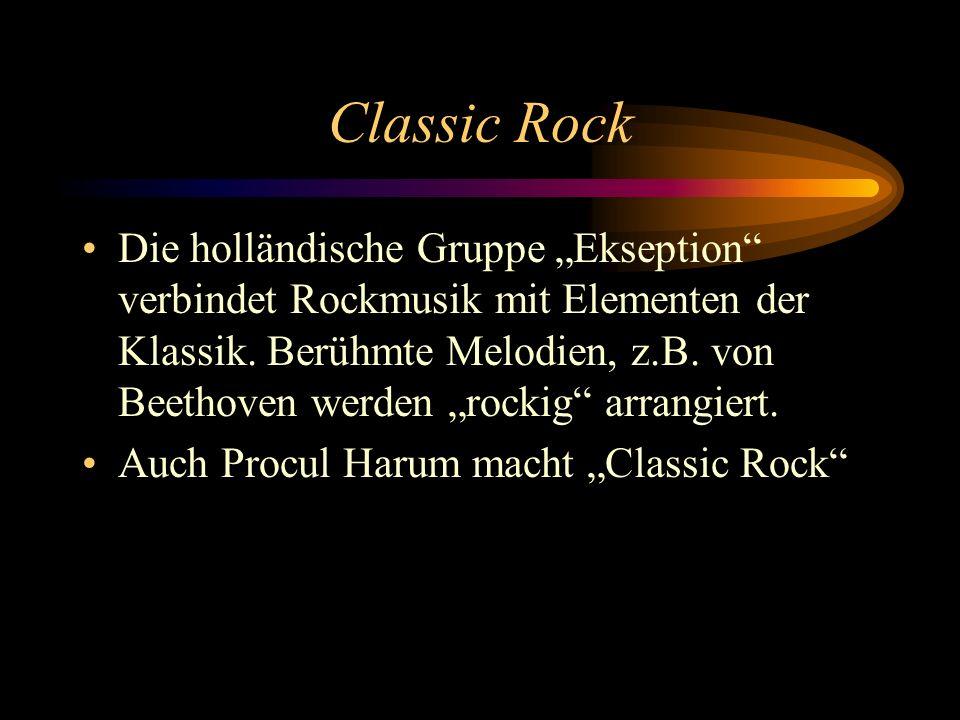 Funk Music Eine Weiterentwicklung der Soulmusik stellt der Funk dar.