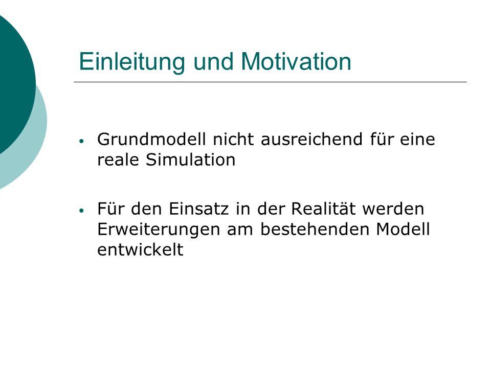 Überblick Ausgangspunkt: Das Nagel- Schreckenberg-Modell Bedingungen in NRW Erweiterungen am Modell Implementierung und ihre Probleme Nutzen im Alltag