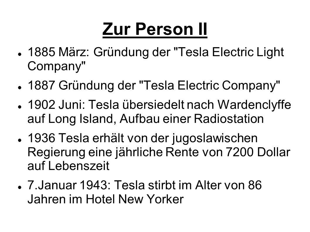 Ehrungen 1960 Benennung der magnetischen Flussdichte nach Nikola Telsa Nikola-Tesla-Museum (Geburtshaus) in Smiljan, (Kroatien) Nikola-Tesla-Museum in Belgrad (Serbien), Teil des Weltdokumentenerbes der UNESCO Flughafen Nikola Tesla (Belgrad) Abbildung auf zahlreichen Jugoslawischen beziehungsweise serbischen Banknoten