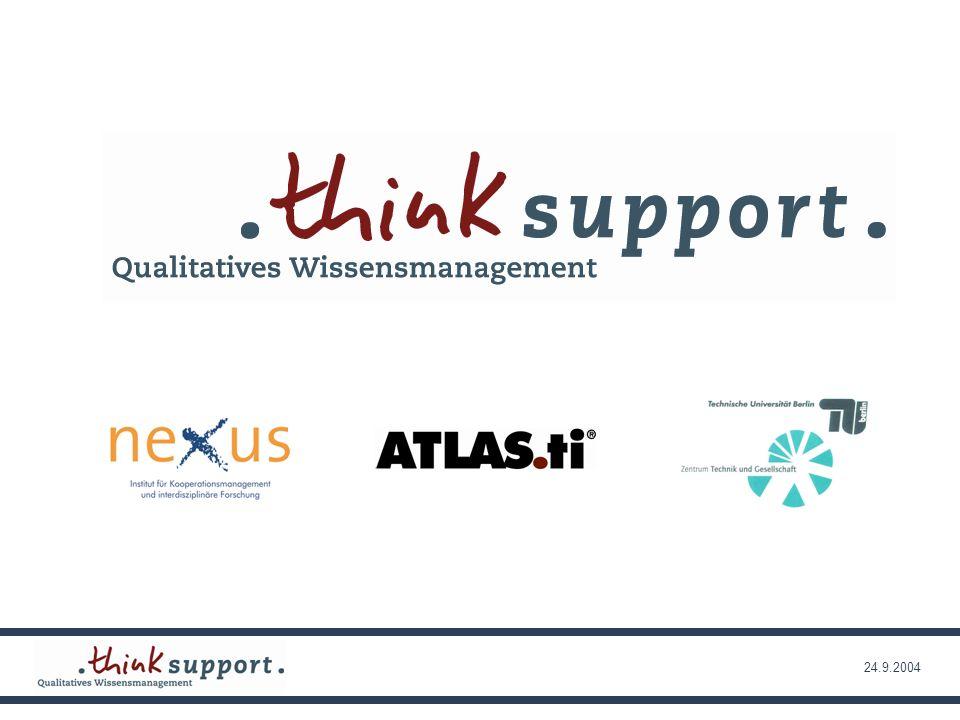 Webbasiertes qualitatives Wissensmanagement Aktuelle Tendenzen Dr.