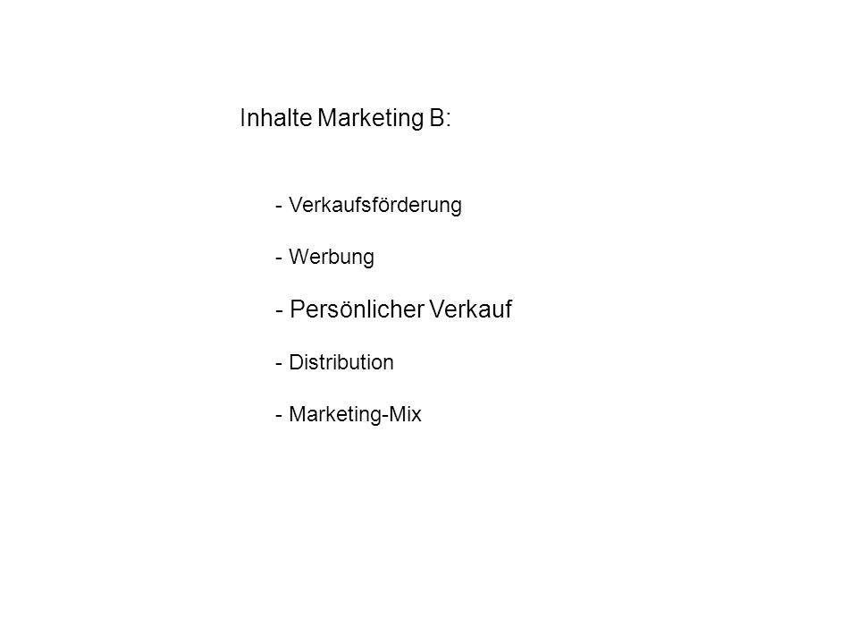 Verkaufsförderung – Sales Promotion Marketingmaßnahmen, die kurzfristige, unmittelbare Wirkung zeigen Hersteller Händler Endverbraucher Handelspromotion Trade Promotion Consumer Promotion Letztverbraucher promotion Händler- promotion Retail Promotion