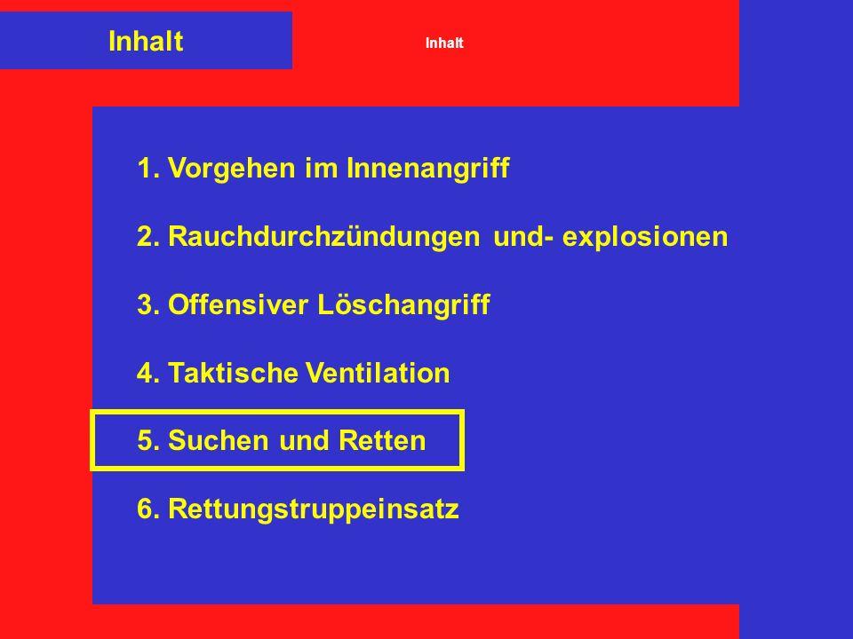 Wandtechnik Rechte/Linke-Hand-Suche Baumtechnik Tauchertechnik Suchen und Retten Wandtechnik/Tauchertechnik/Baumtechnik