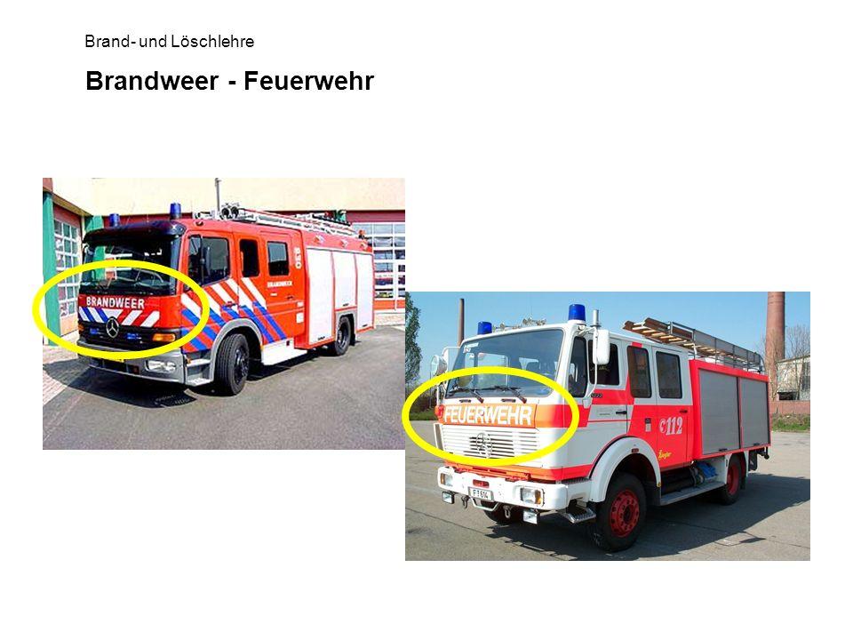 Brand- und Löschlehre Brand Definition:Brand ist ein nicht bestimmungsmässiges Brennen, (DIN 14011) das sich unkontrolliert ausbreiten kann.