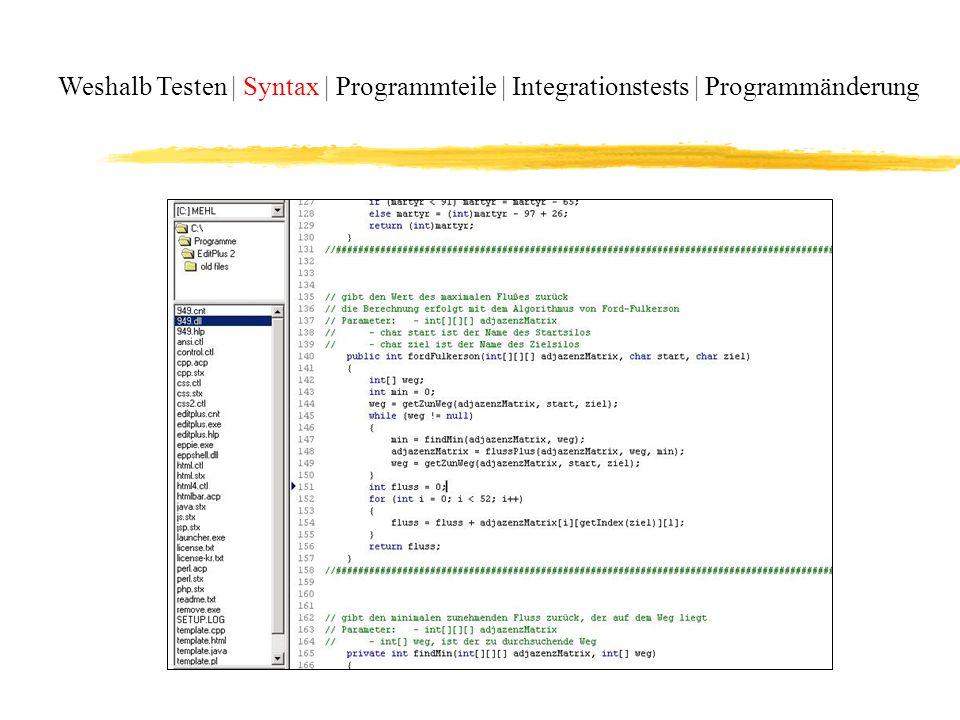 Capture/Replay Tools Tester Interaktion GUI C/R Tool capture replay Test Skript editieren, kombinieren Testsystem