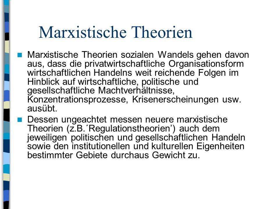 Machttheorien In Machtheorien (Dahrendorf, Lenski) bildet die soziale Machtkonstellation die Grundlage der Theorie. –Kernfragen dabei: Welchen Einflus