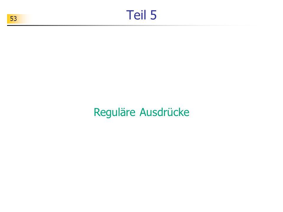54 Mustersuche in OpenOffice Es kommt des öfteren vor, dass man bestimmte Zeichenketten in einem langen Text suchen möchte.