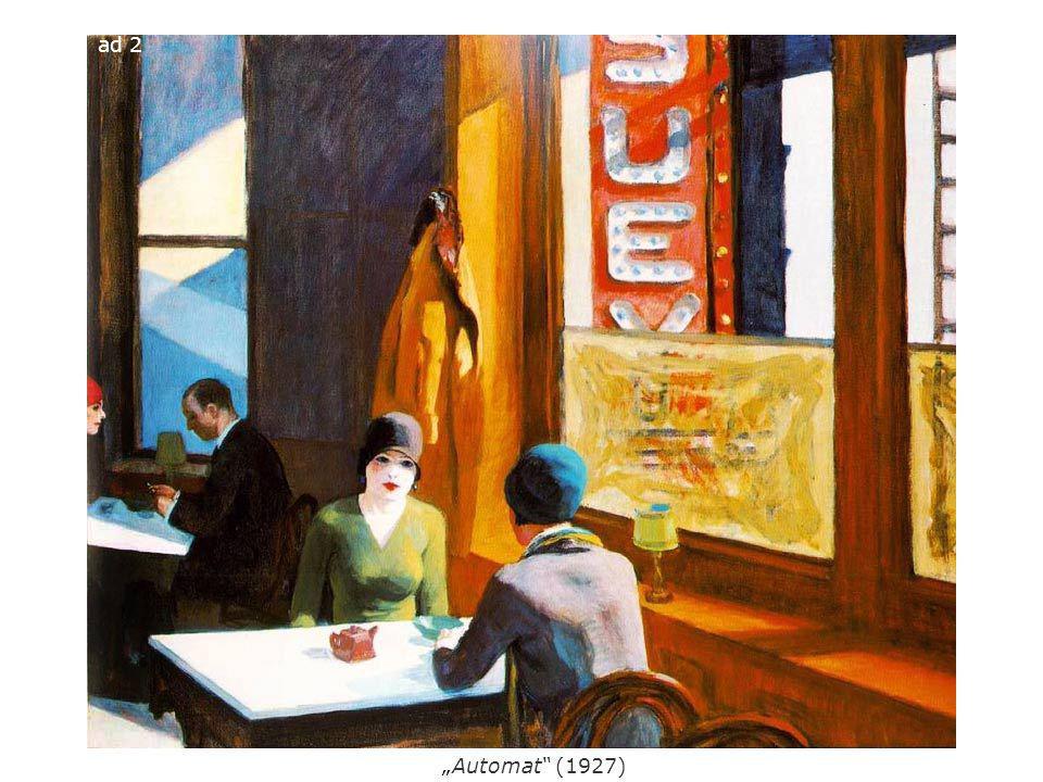Automat (1927) ad 2