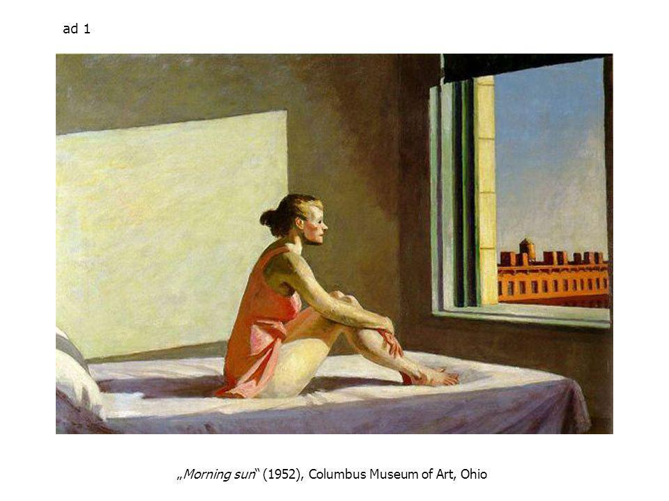 Room by the sea (1951) With Woman of Morning sun