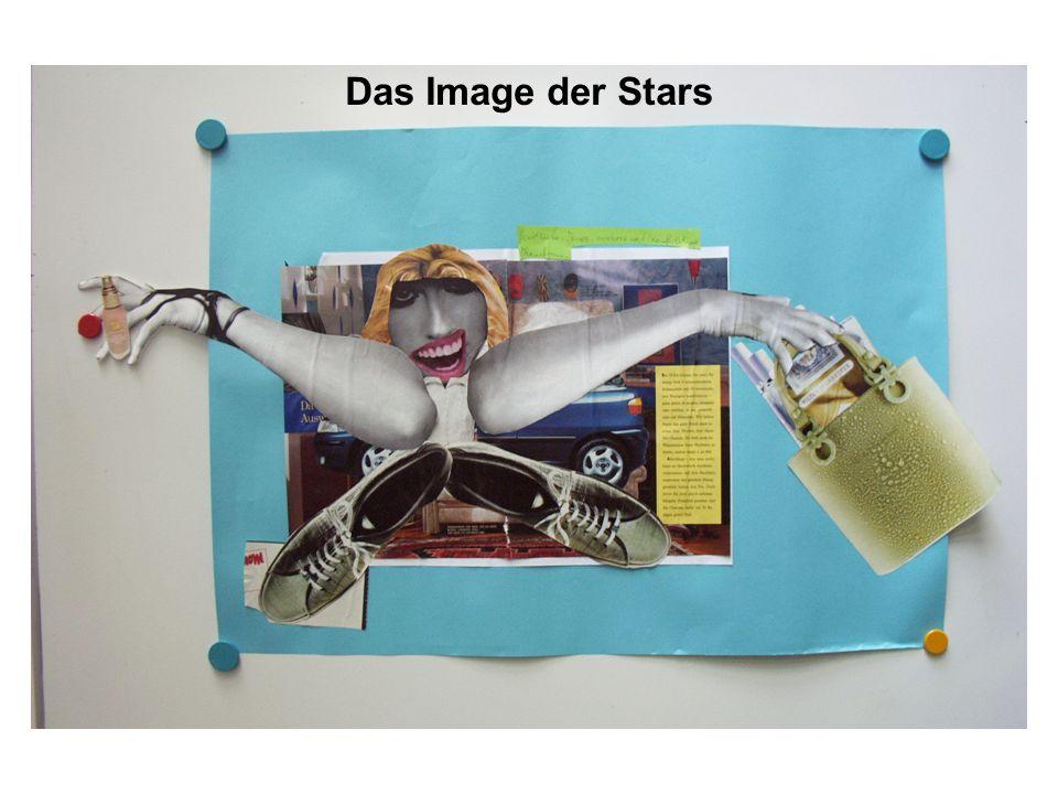 Das Image der Stars