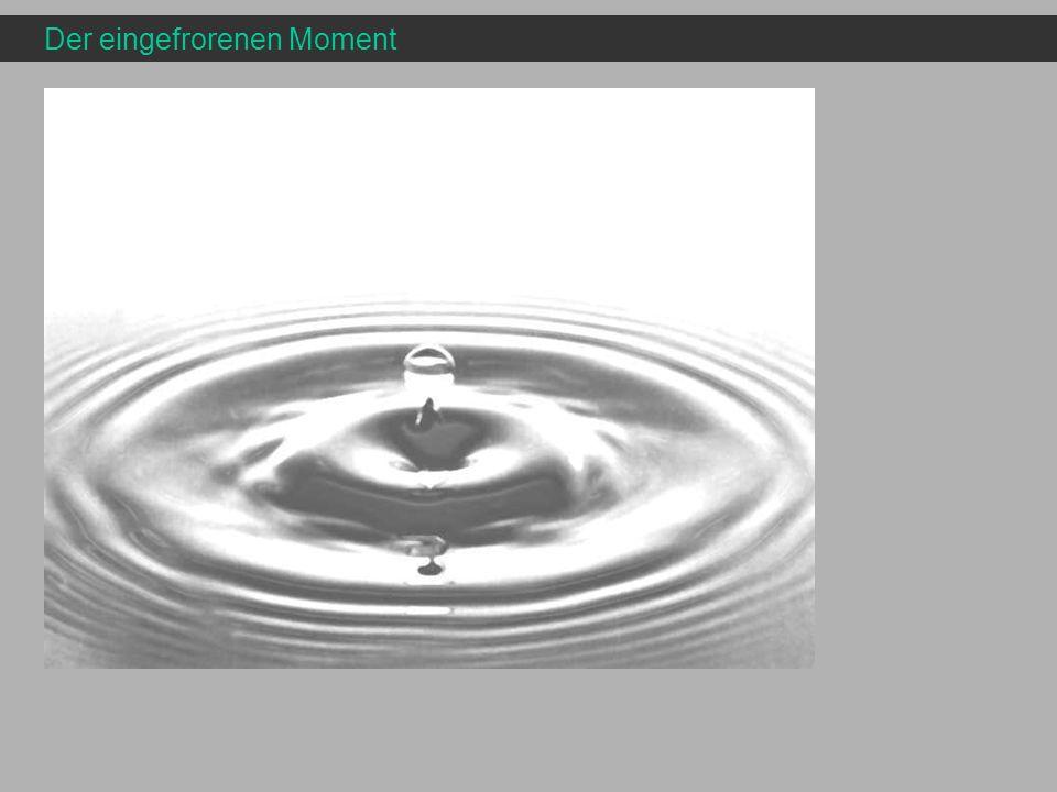 motion blur - Bewegungsunschärfe Die Bewegung verwischt das Objekt im Foto Es entstehen Bewegungslinien und eine sich langsam auflösende, gedehnte Form Während unser Auge das unscharfe Sehen nicht kennt, eröffnete die Fotografie eine neue Sicht auf sich bewegende Objekte