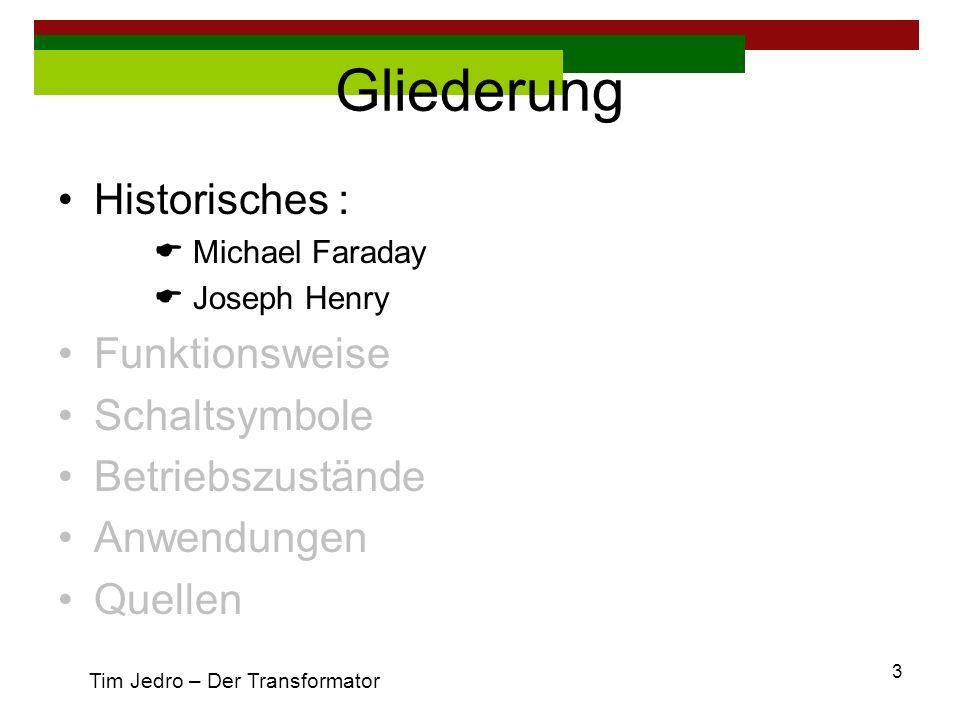 4 Michael Faraday -*22.09.1791 25.08.1867 -Einheit der elektr.