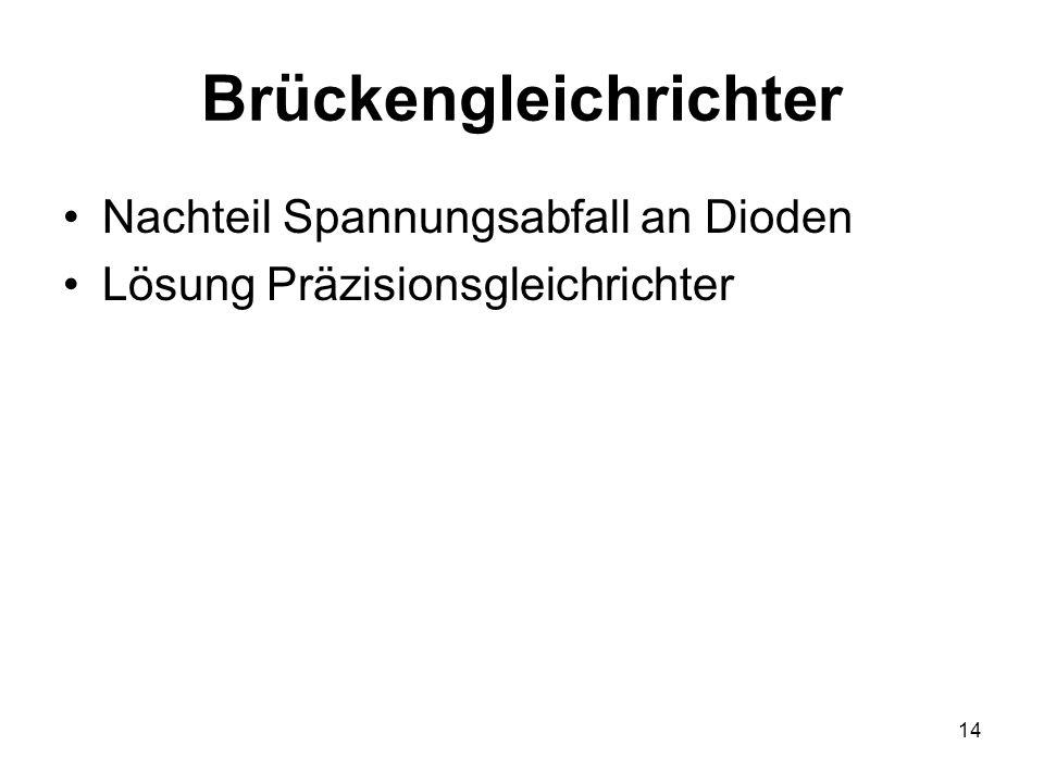 15 Präzisions-2-Weg-Gleichrichter Bild 10.
