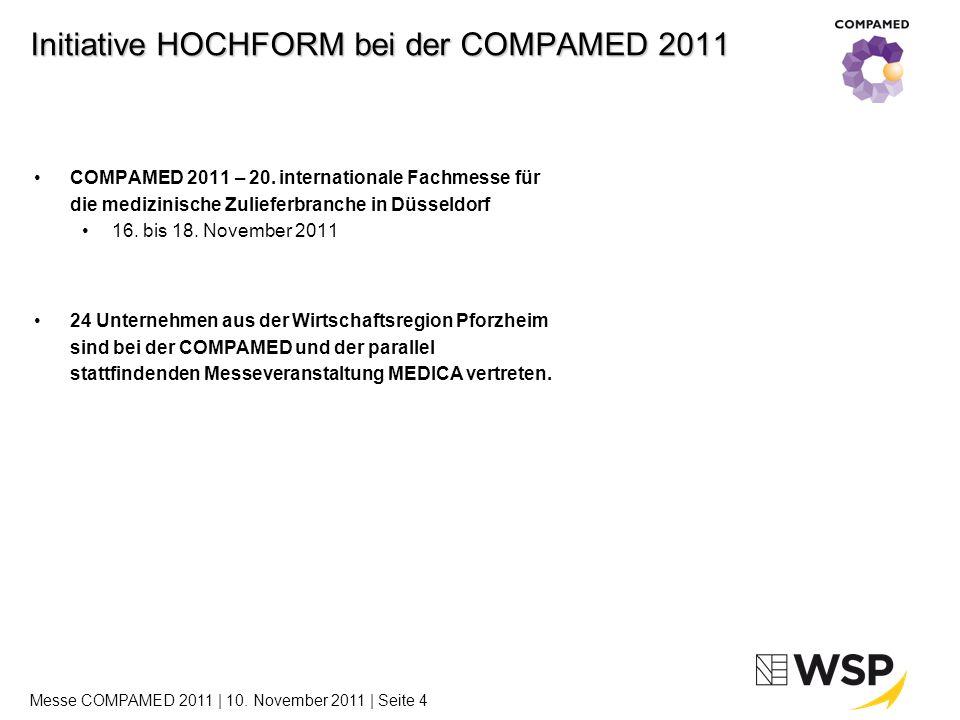 Neun dieser Unternehmen präsentieren sich am HOCHFORM-Gemeinschaftsstand: BB Zerspanungstechnik GmbH Bossert + Kast GmbH + Co.