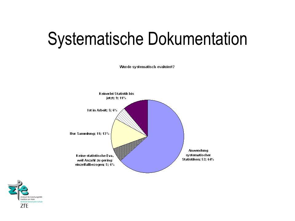 Systematische Dokumentation