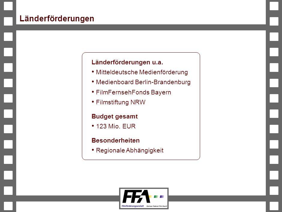 BVA-191326-489-VMS2-v6-he Länderförderungen Länderförderungen u.a.