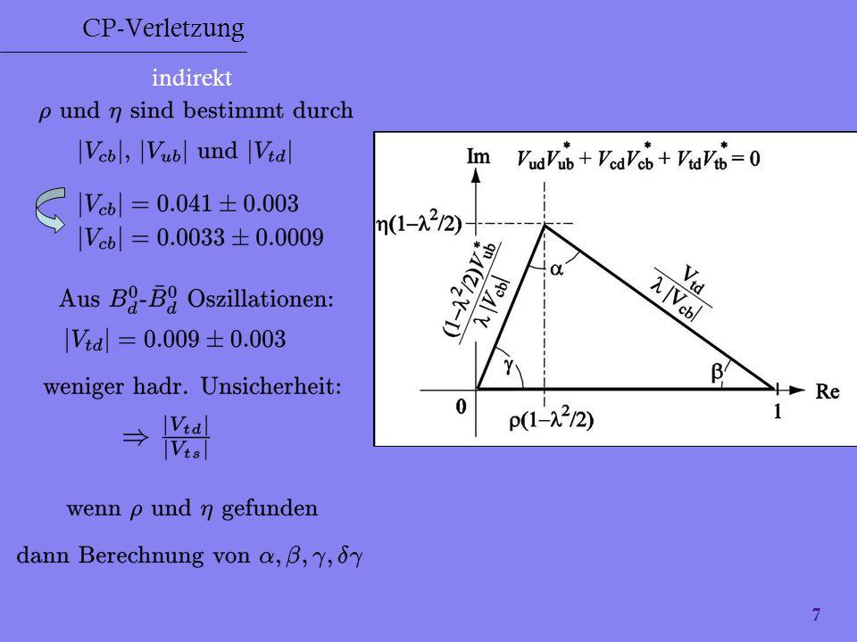 18 Trigger – Tracker schickt p T -Information an L1 wird zur offline-Analyse benutzt um Teilchen mit niedrigen Impulsen zu erkennen die nie die T1-T3 erreichen oder außerhalb zerfallen (langlebige neutrale Teilchen) Outer – Tracker ist um T1-T3 gelegen detektiert Spuren mit einem radial Winkel von > 15 mrad moderate Teilchendichte, daher Gas-Drift-Kammern geplant, mit Gasgemisch Ar 75 %-CF4 15%-CO2 10% an T1, T2 T3 höhere Teilchendichte : HL 4 Teile niedrige Belegung durch unterschiedliche Granularität Inner – Tracker