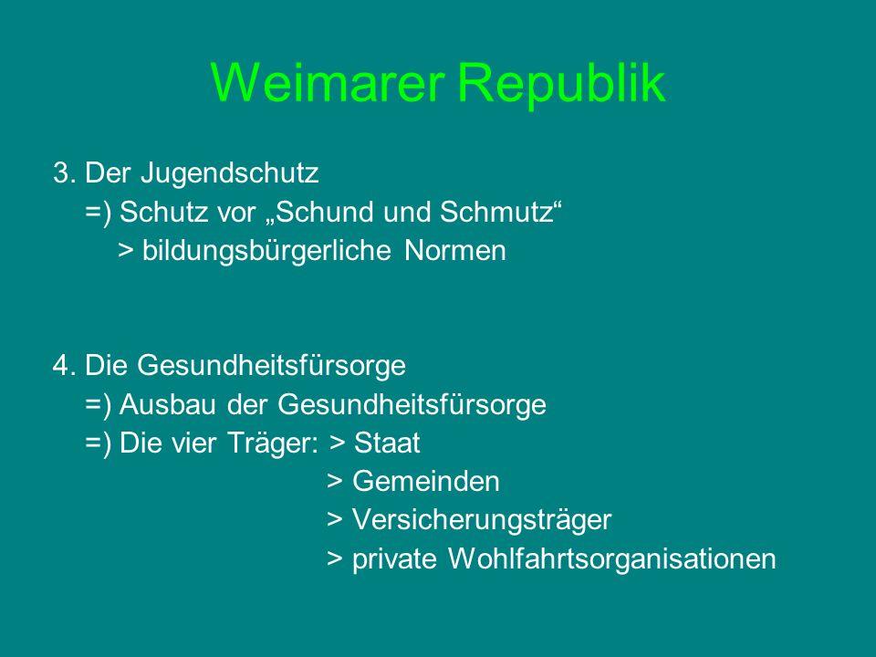 Weimarer Republik 3.