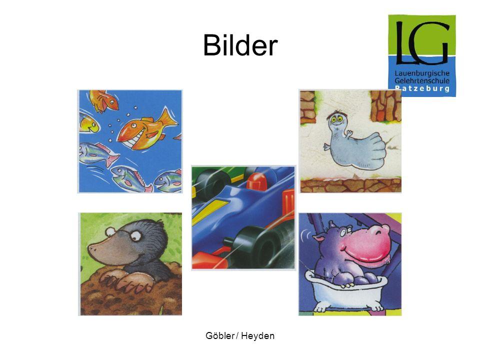 Göbler / Heyden Bilder