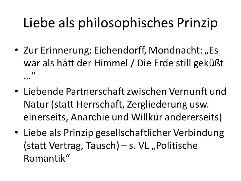 Die himmlische und die irdische Frau: Paradoxie der künstlerischen Inspiration (E.T.A.