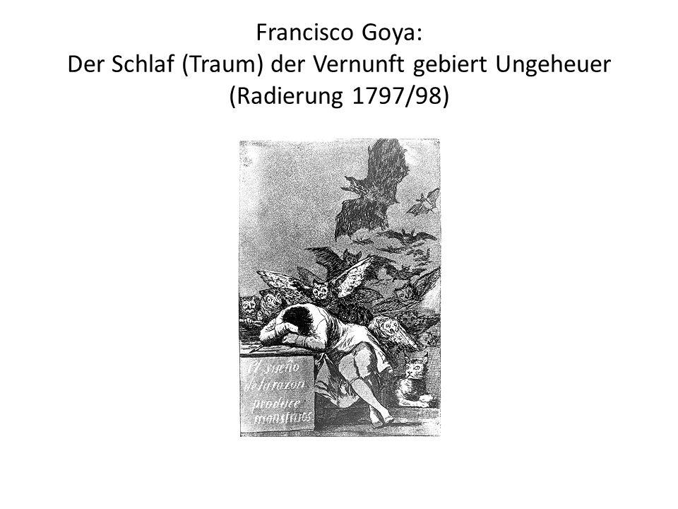 Füssli, Heinrich Nachtmahr 1802 Freies Deutsches Hochstift, Goethemuseum, Frankfurt am Main