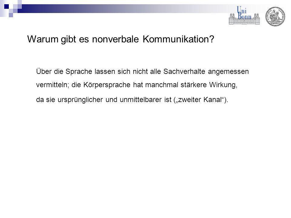 Anatomie einer Nachricht nach: Friedemann Schulz von Thun Miteinander reden