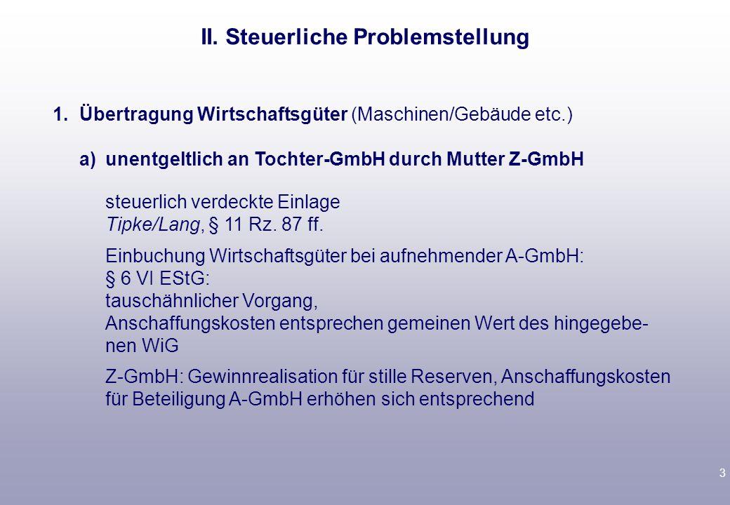 2 Zeitungsverlag Z-GmbH hat eine Druckerei, beschäftigt eine Redaktion, hat Zeitungszustellung und Vertrieb (Abonnement und Anzeigen). Es erscheinen 1
