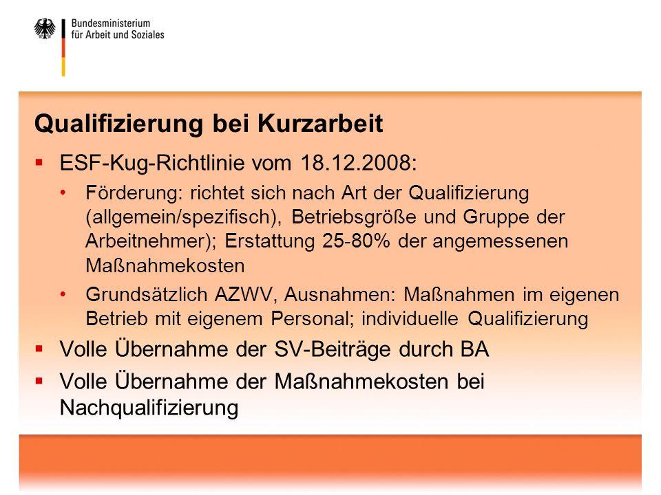 Branchenveränderungen 2003-2020