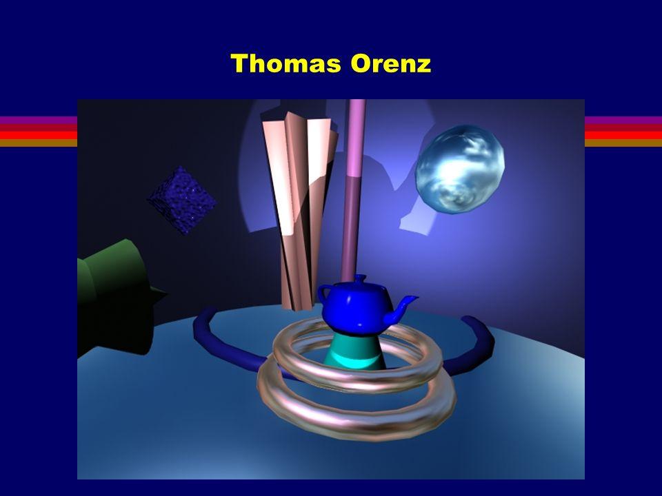 Thomas Orenz