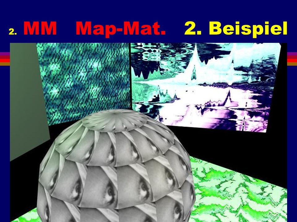 2.MM Map-Mat. 2.
