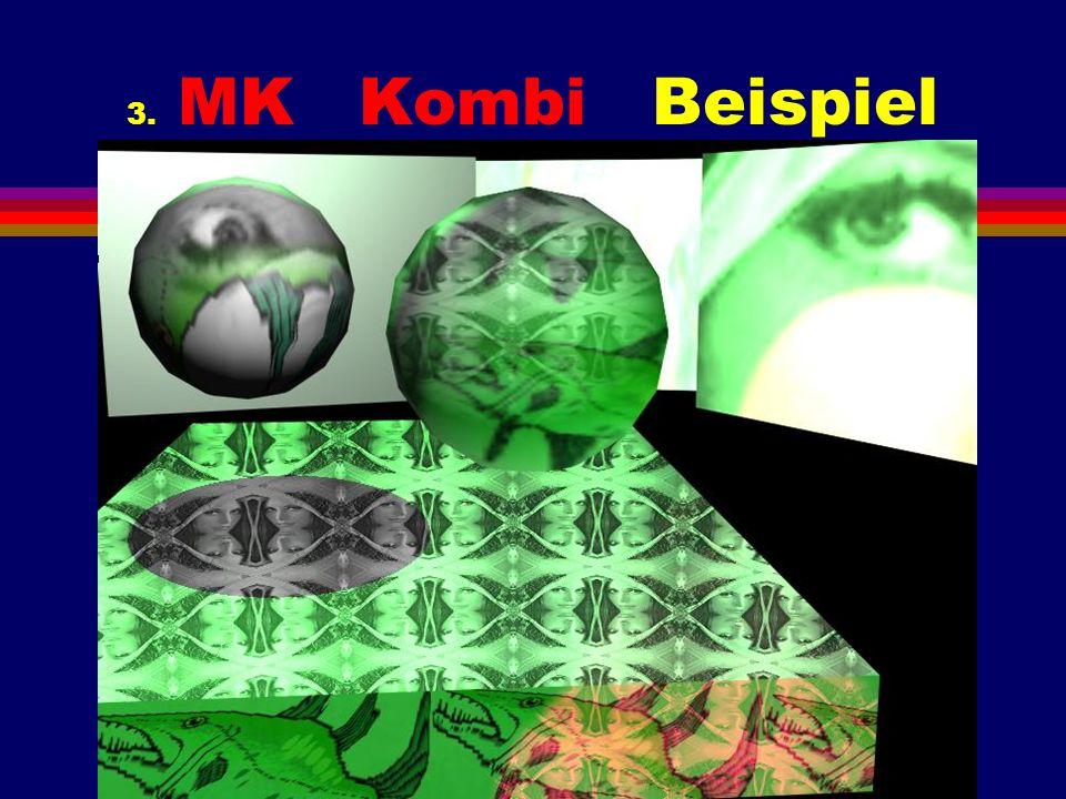 3. MK Kombi Beispiel