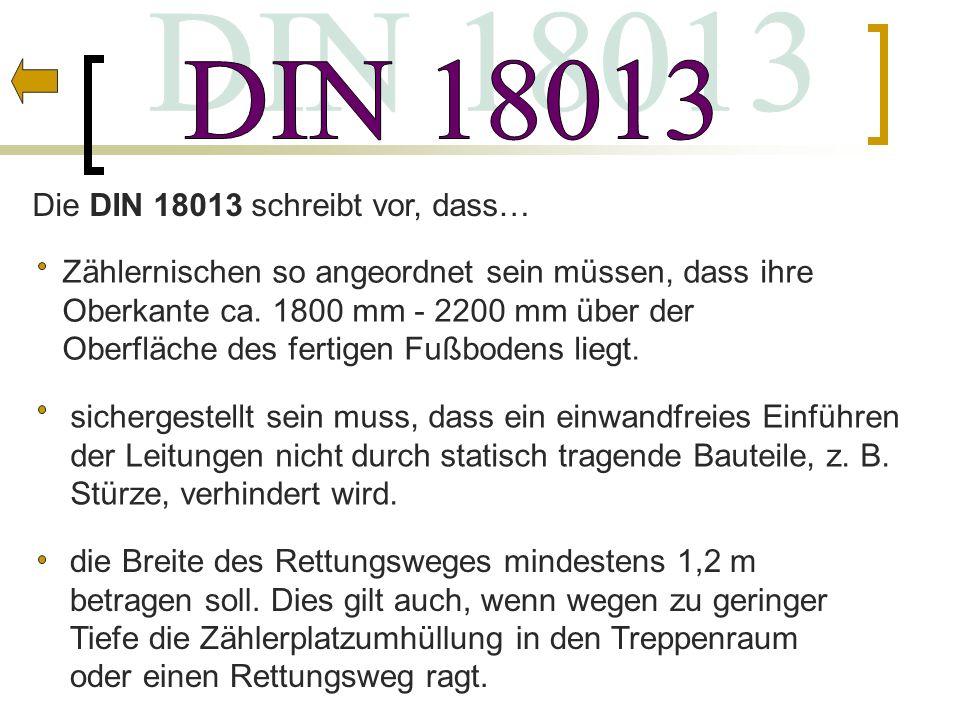 Die DIN 18014 schreibt vor, dass… Fundamente neu zu errichtender Gebäude mit WUBeton (wasserundurchlässiger Beton) errichtet werden.