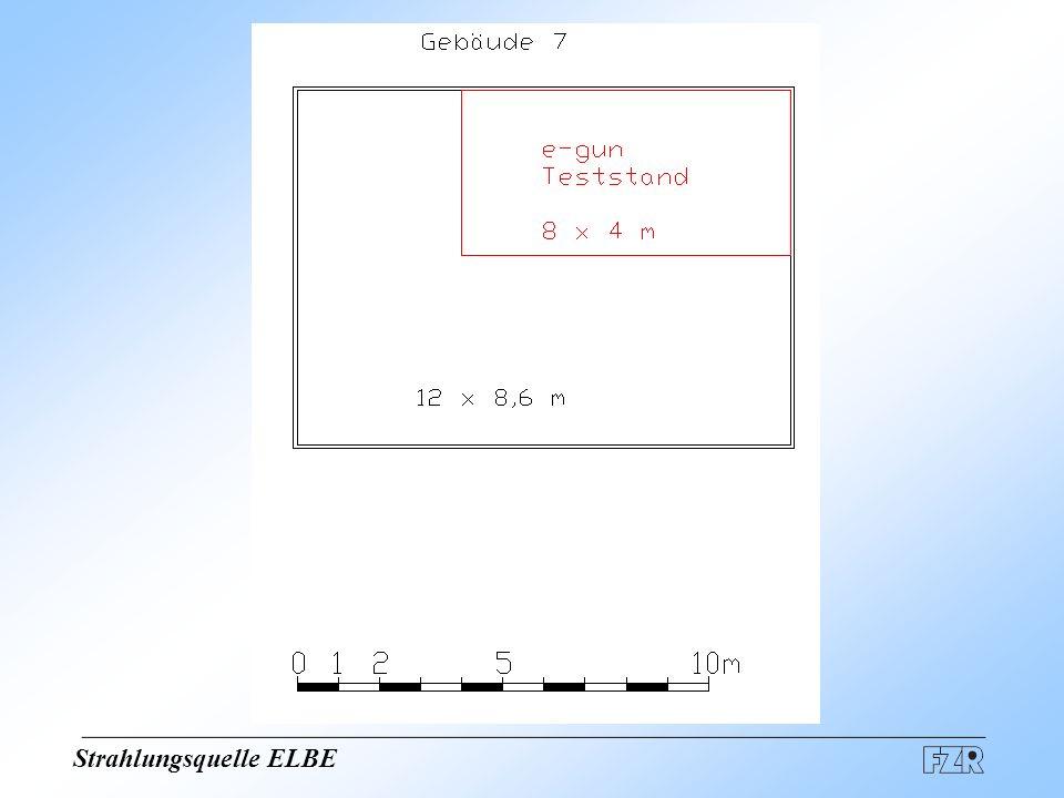 Strahlungsquelle ELBE
