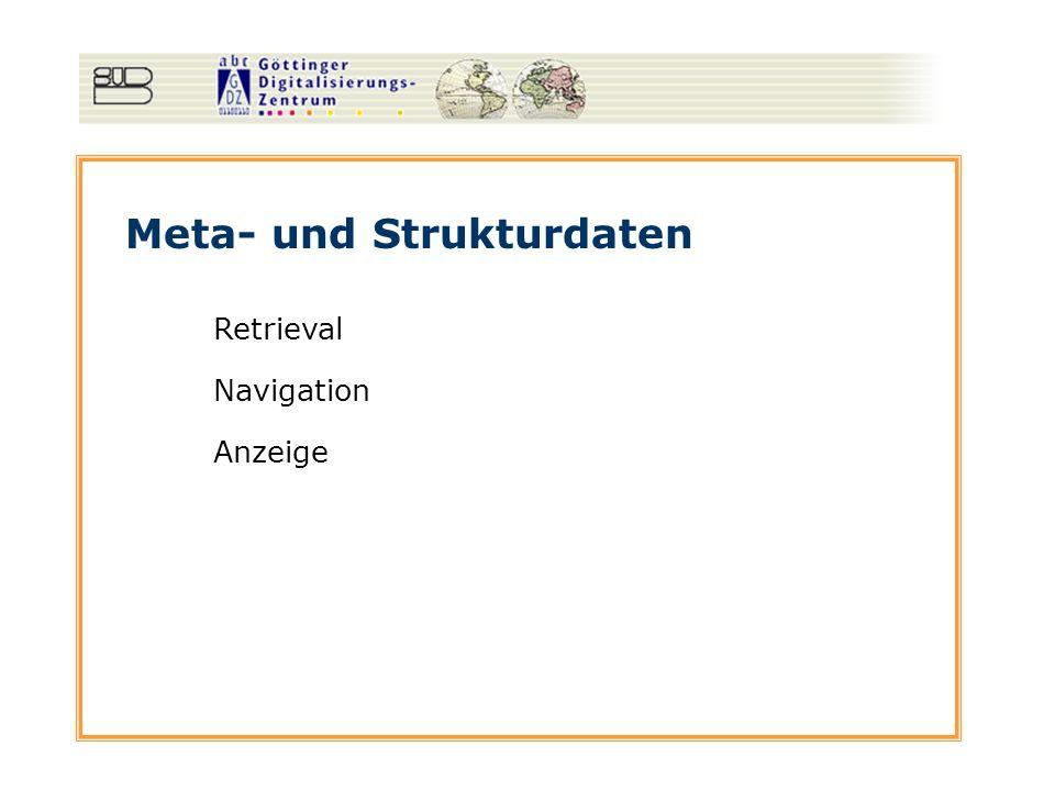 Dokumenten-Management Administration