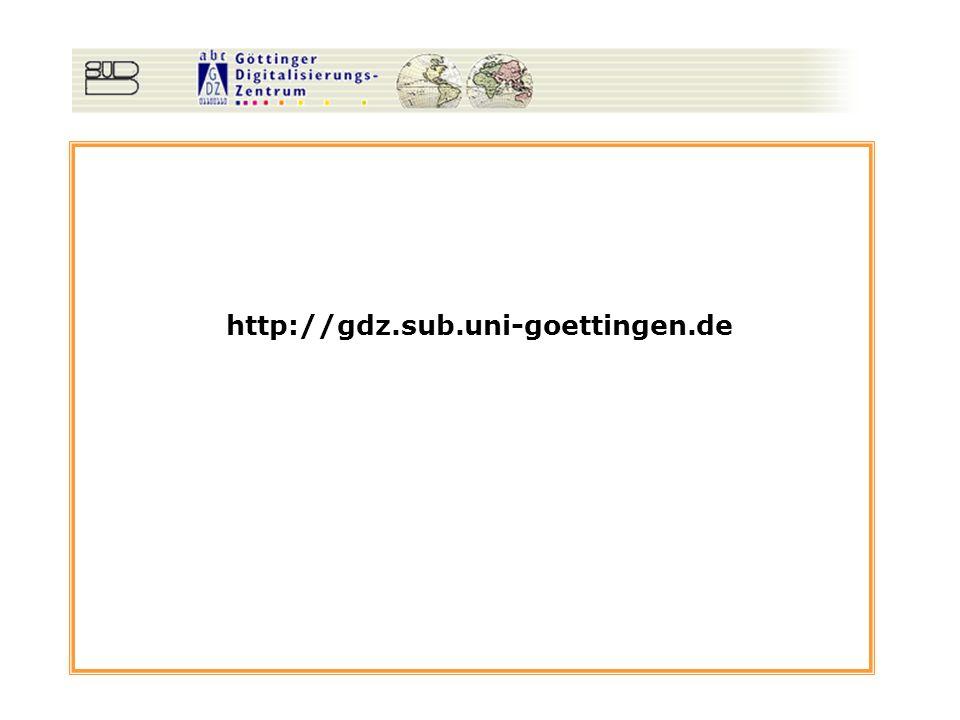 http://gdz.sub.uni-goettingen.de