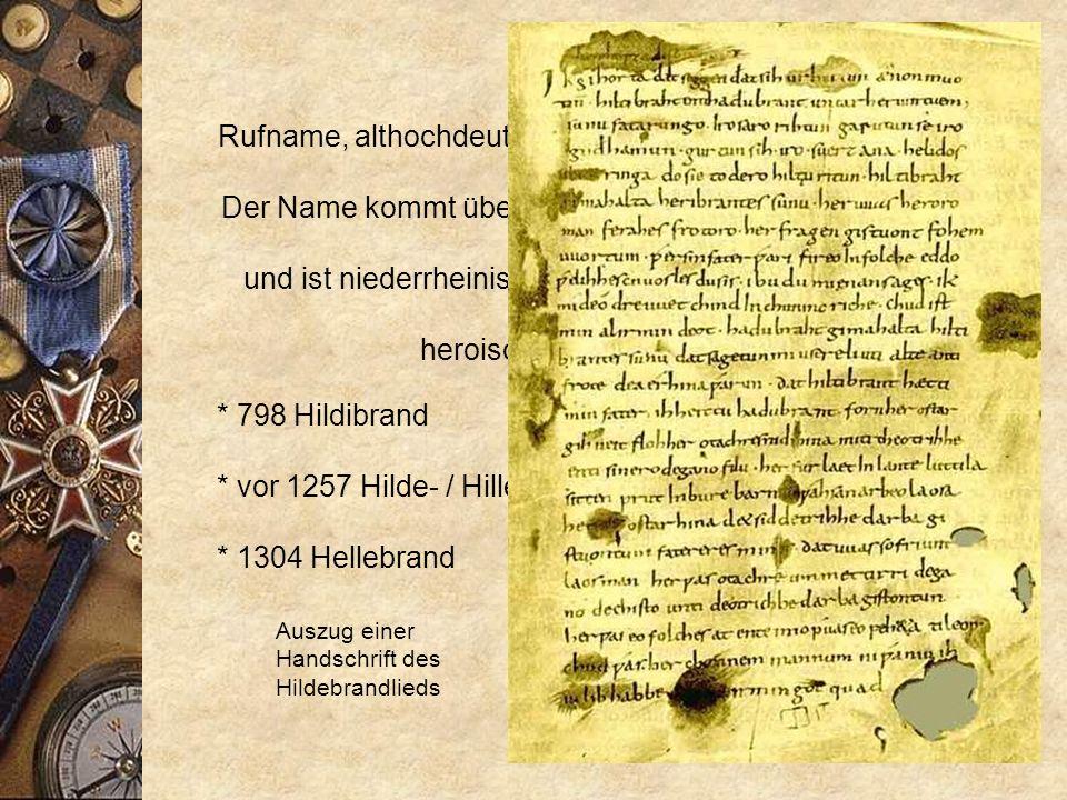 Heselhaus (fränkisch) Wie Heselberger, Heselmeier, Heseler ein Wohnstättenname (Haus bei den Haselsträuchern).