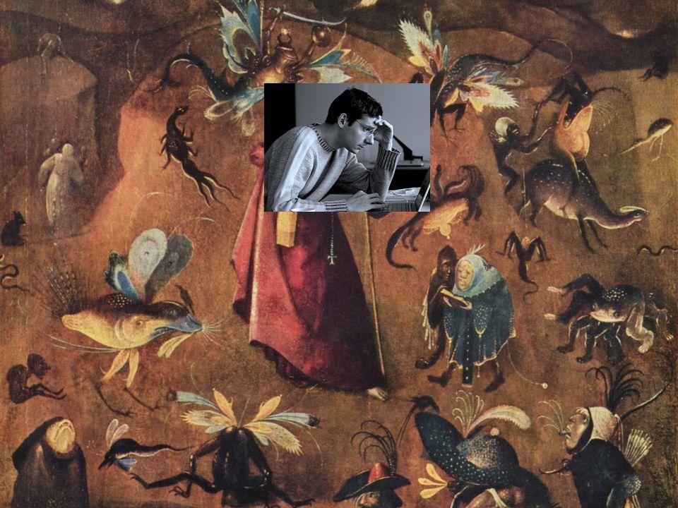3 Geistes-, Natur-, Sozial- und Technikwissenschaften – gemeinsam unter einem Dach Die Versuchungen Antonius