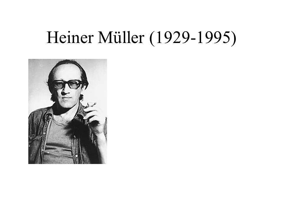 Franz Fühmann (1922-1984) Die Kameraden (1955) Karl Mundstock Harry Thürk Hans Pfeiffer Ernest Hemingway No