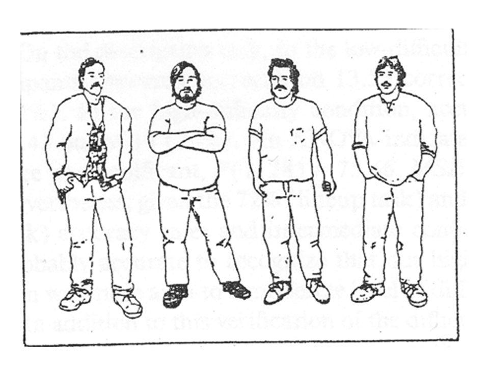 Studie von Allen ( 1965) In einer Gruppenzwangssituation ist eine Person mit einem Annäherungs-Vermeidungskonflikt bei einer Gruppe konfrontiert konform gehen u meiden, beides hat Vor- und Nachteile Konformität (von anderen gemocht werden/ beeinflusst werden von anderen) Nonkonformität (Unabhängigkeit/sich lächerlich machen Meistens versuchen die Personen dem Dilemma auszuweichen