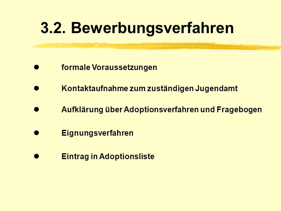 3.1. Unfreiwillige Kinderlosigkeit Lebenskonzept zerbricht Arztbesuche zur Ursachenforschung bei Unfruchtbarkeit - Adoption als Möglichkeit Beziehungs