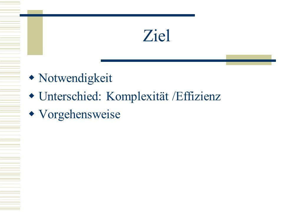 Algorithmische Geometrie Komplexität & Effizienz Von Holger Jakusch